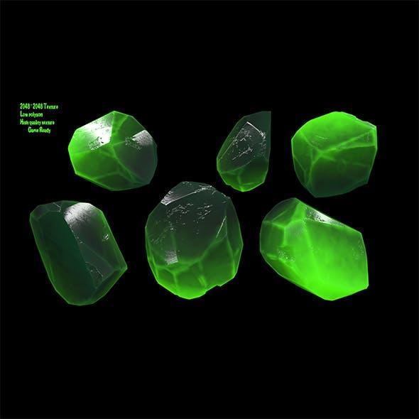 crystal 5