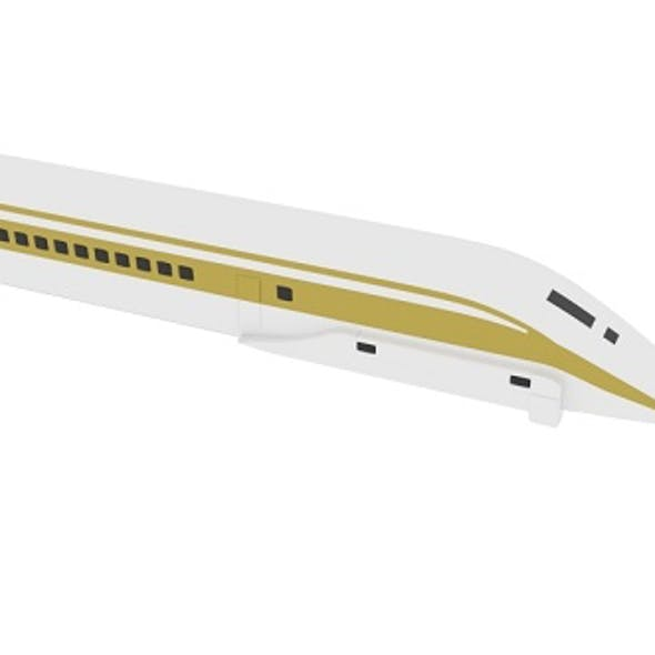 Maglev MLX 01