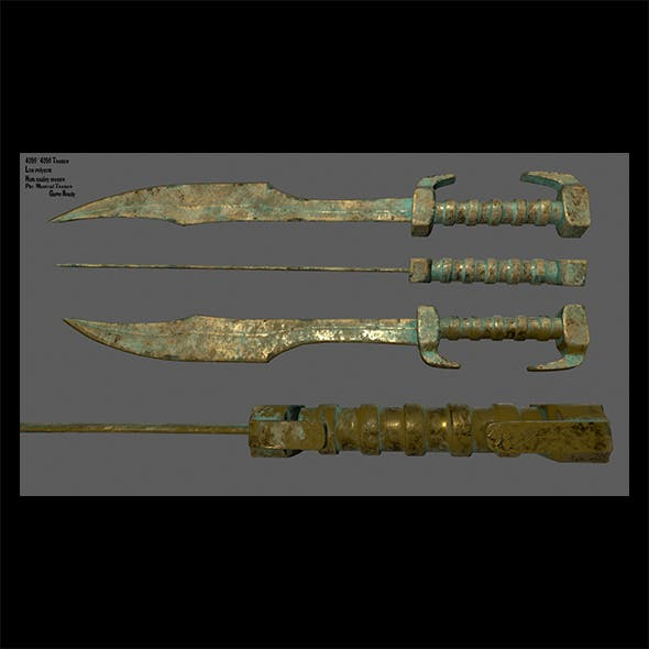 sword  4