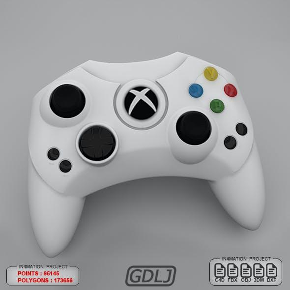Xbox S Controller