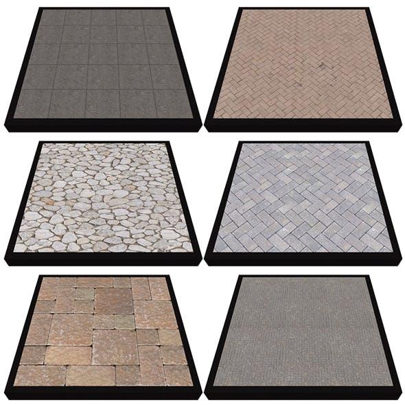 Ground stone Textures 590*590