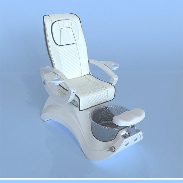 Whale SPA Pedicure Chair