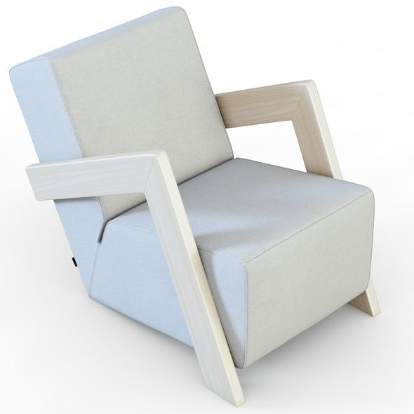 Armchair Daddys - 3DOcean Item for Sale