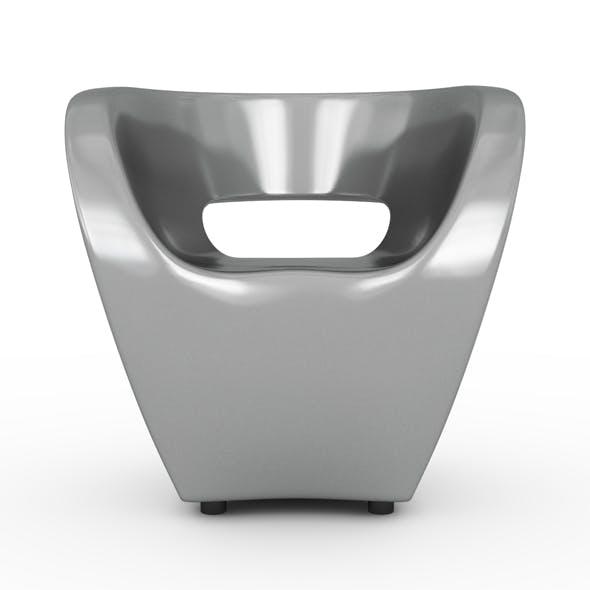 Armchair Little Albert - 3DOcean Item for Sale