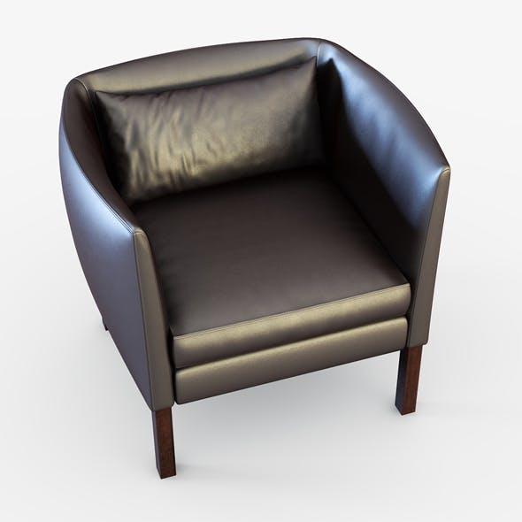Armchair Mogensen 2215 - 3DOcean Item for Sale