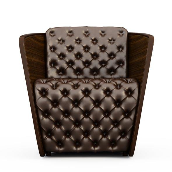 Armchair Nube Sir - 3DOcean Item for Sale
