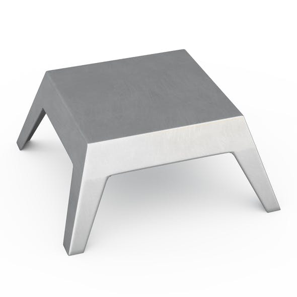Table Basso - 3DOcean Item for Sale