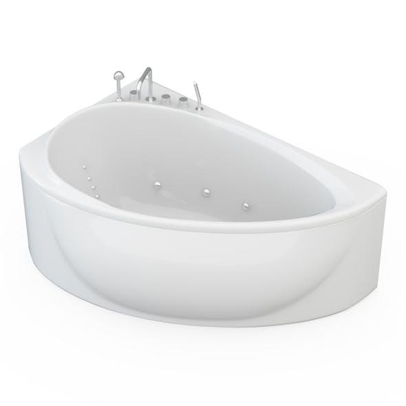 Bath - 3DOcean Item for Sale