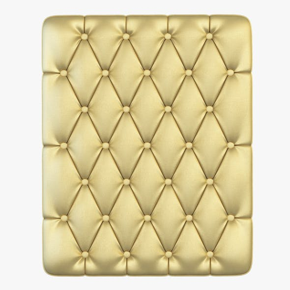 Capito wall panel 1 - 3DOcean Item for Sale