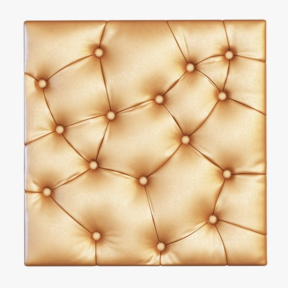 Capito wall panel 3 - 3DOcean Item for Sale