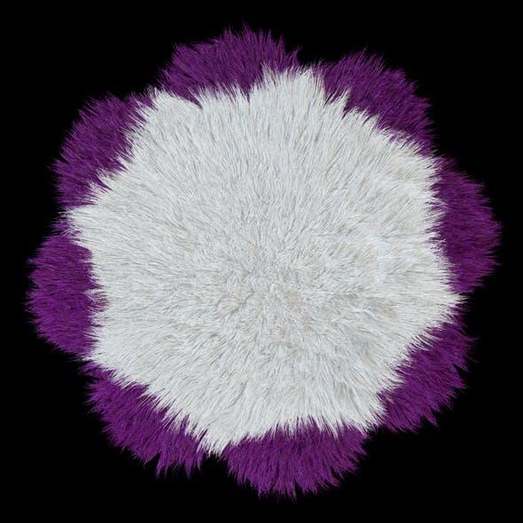 Carpet Daisy - 3DOcean Item for Sale