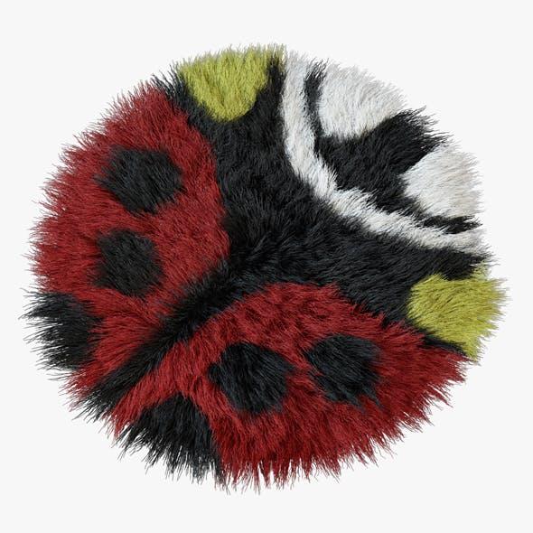Carpet Ladybird children - 3DOcean Item for Sale