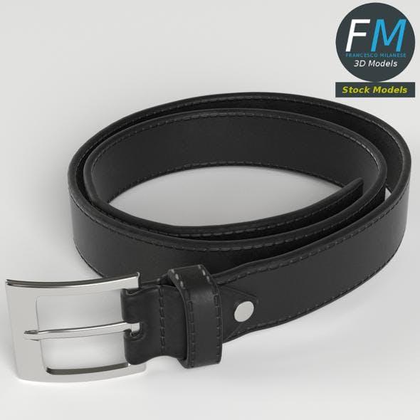 Belt - 3DOcean Item for Sale