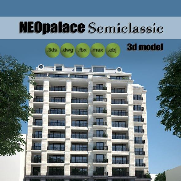 NEOpalace semiclassic