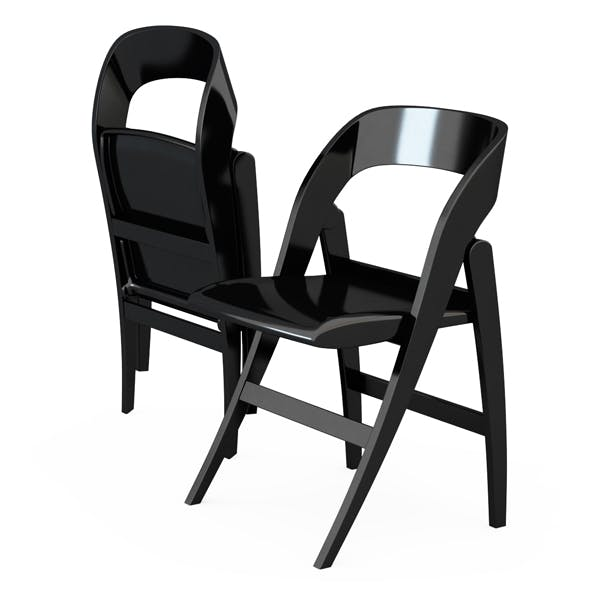 Chair Agile - 3DOcean Item for Sale