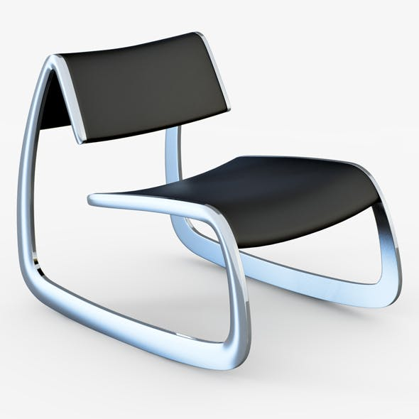 Chair G - 3DOcean Item for Sale
