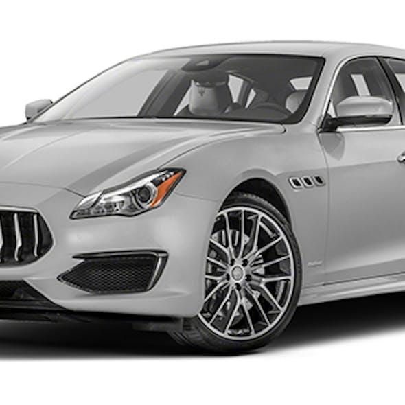 Maserati Quat