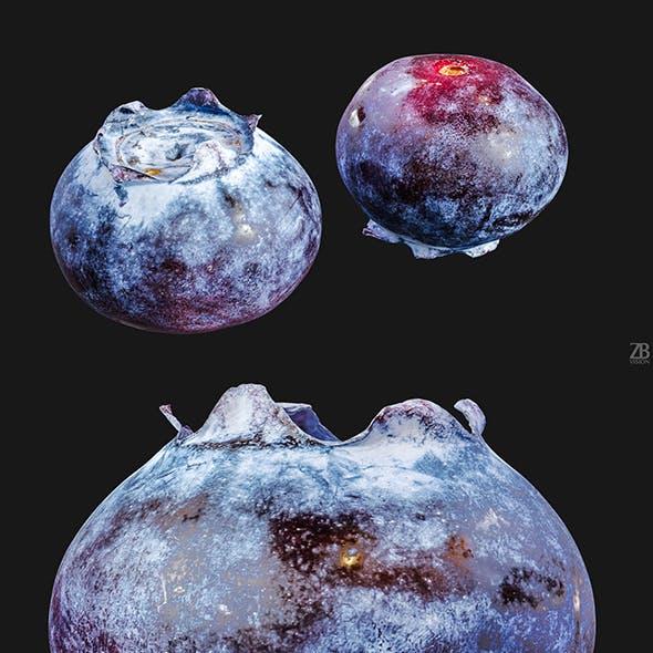 Blueberry 003