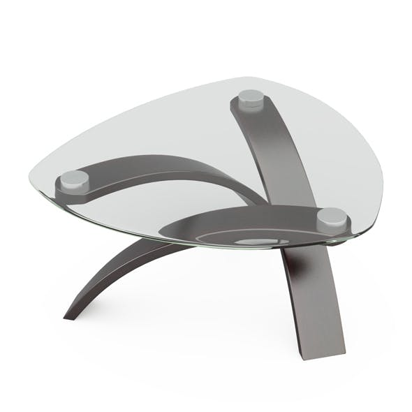 Cocktail Table - 3DOcean Item for Sale