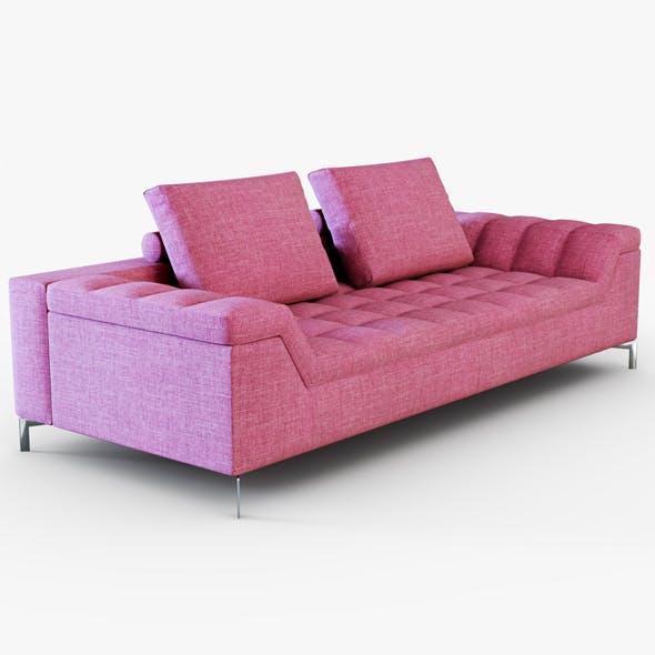 Contemporary sofa Cine by jockermax3ddd | 3DOcean