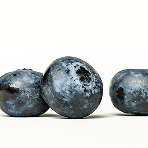 Blueberry 002