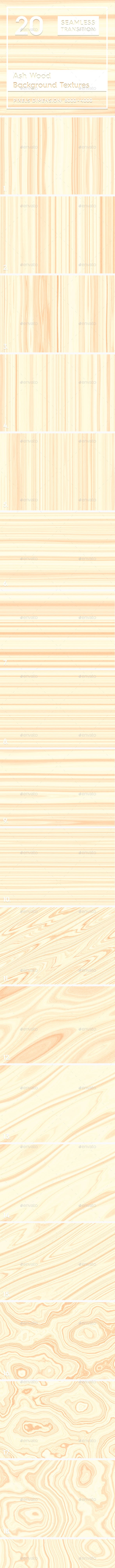 20 Basswood Wood Background Textures - 3DOcean Item for Sale