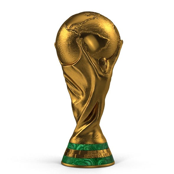 FIFA World Cup - 3DOcean Item for Sale