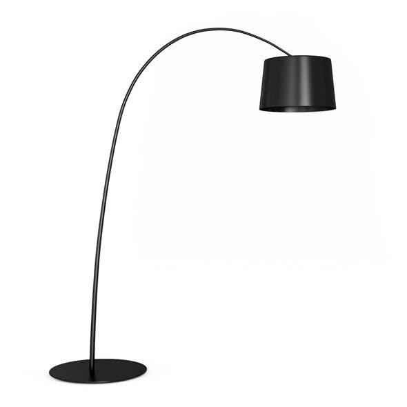 Floor lamp Twiggy - 3DOcean Item for Sale