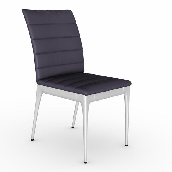 Chair Costantini Pietro - 3DOcean Item for Sale