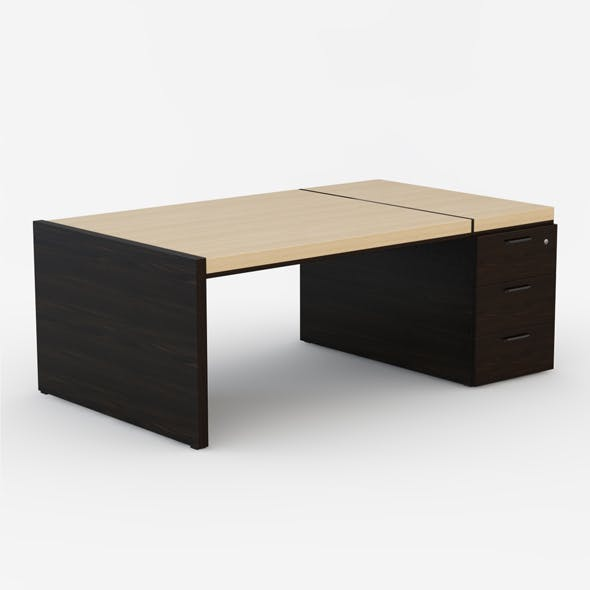 I4 Mariani Table Blade - 3DOcean Item for Sale