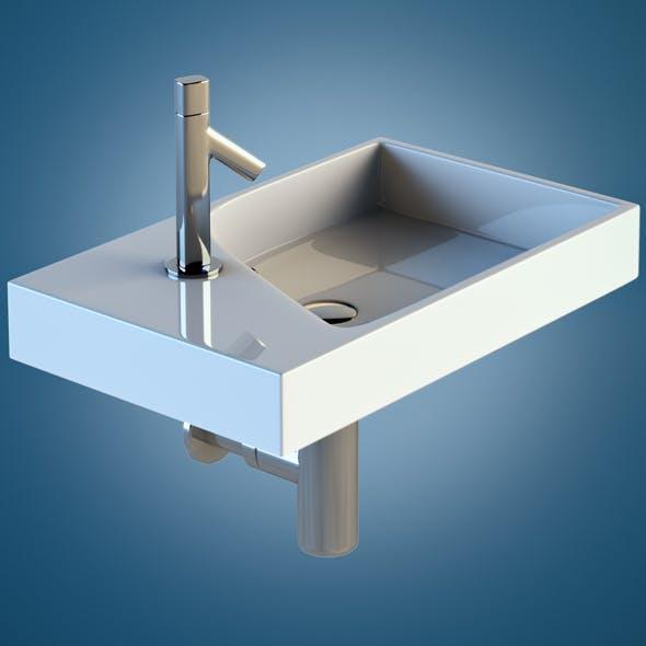 Jacob Delafon Formilia Rythmik - 3DOcean Item for Sale