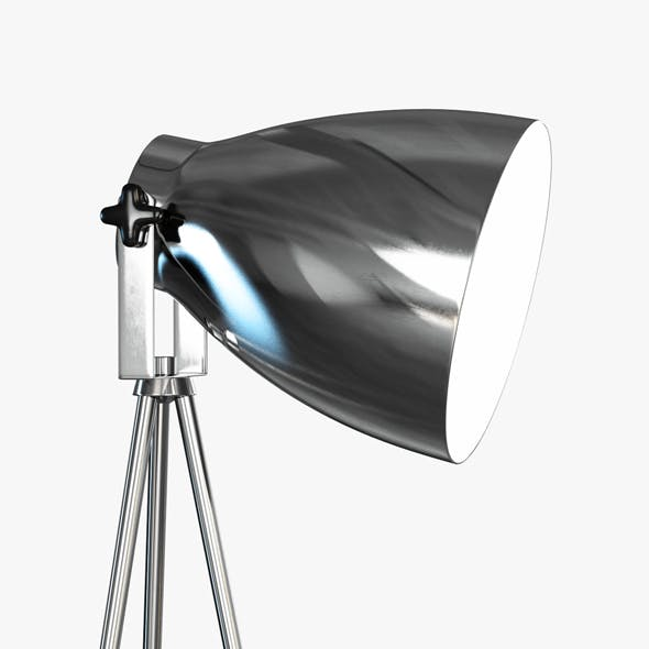 Lamp Arte lamp Studio A8606PN-1CC