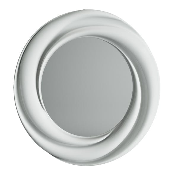 Mirror Round White - 3DOcean Item for Sale
