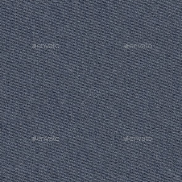 Seamless texture of jeans fabric - 3DOcean Item for Sale