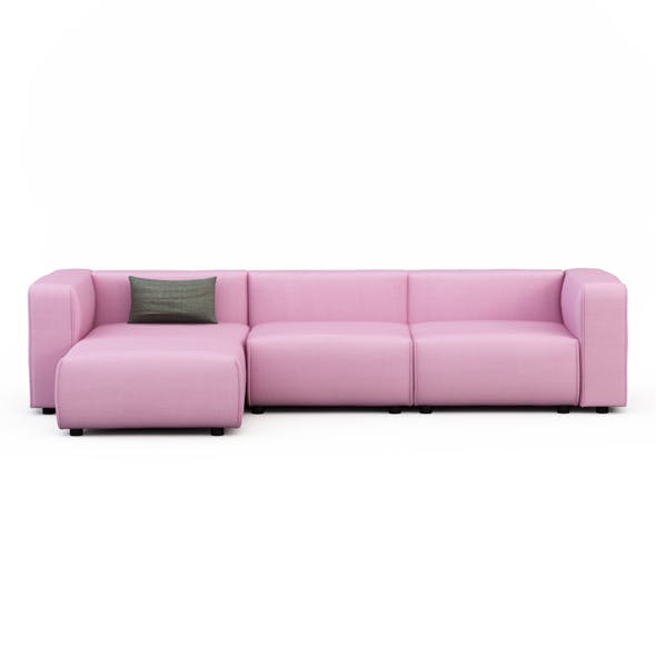 Sofa New Spring - 3DOcean Item for Sale