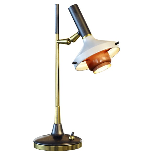 Oscar Torlasco Table Lamp