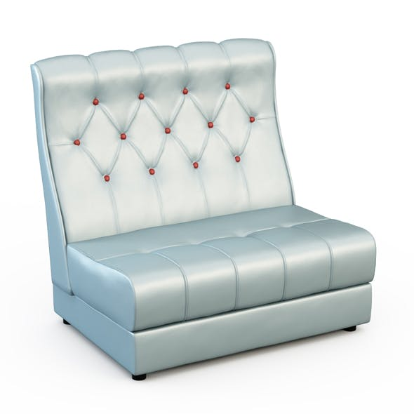 Sofa Pab - 3DOcean Item for Sale