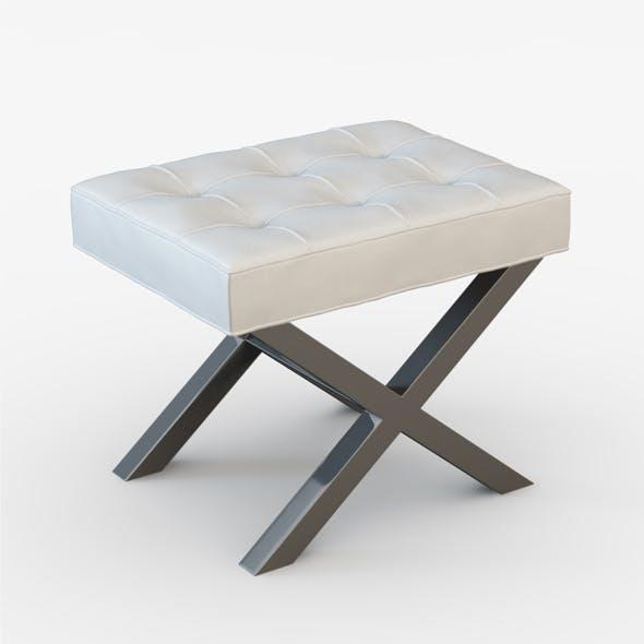 Pouf Eichholtz Tables