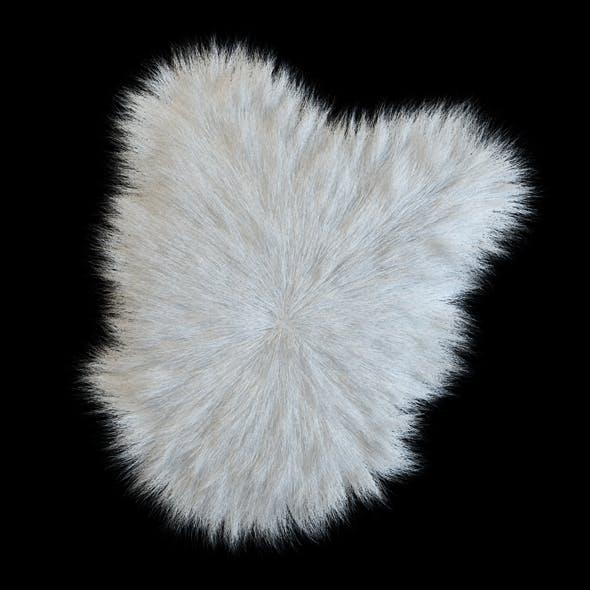 Sheepskin - 3DOcean Item for Sale