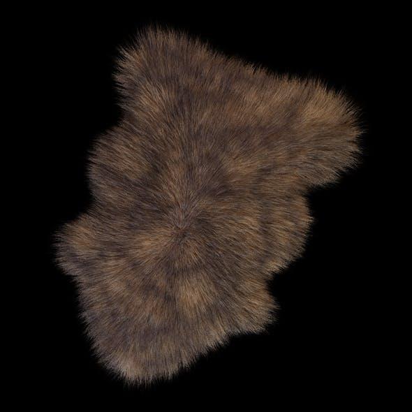 Skin sheepskin