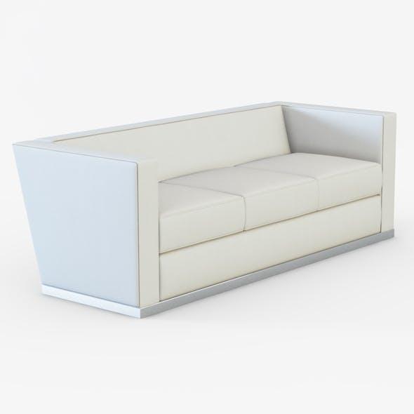 Sofa K2 by Jaime Casadesus - 3DOcean Item for Sale