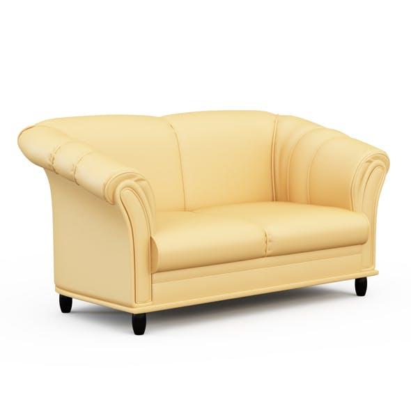Sofa Neo - 3DOcean Item for Sale