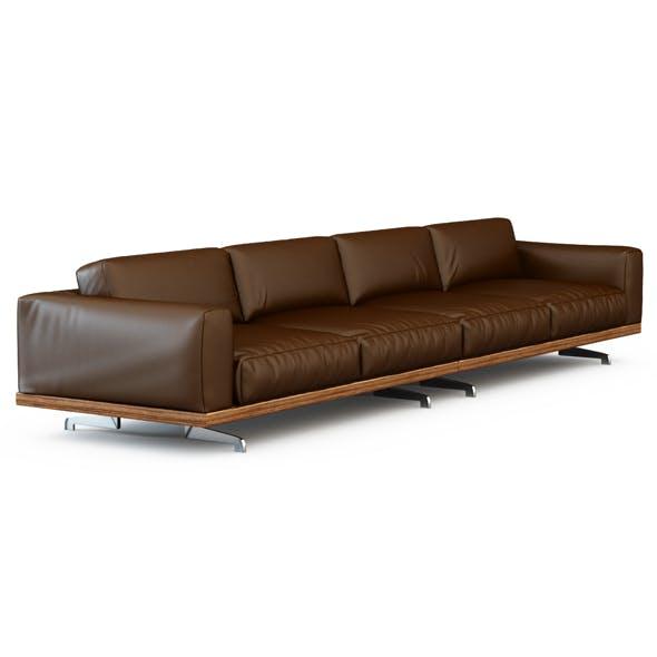 Sofa Vibieffe Fancy 470 - 3DOcean Item for Sale