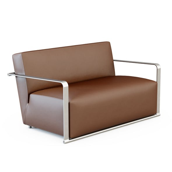 Sofa Brando - 3DOcean Item for Sale