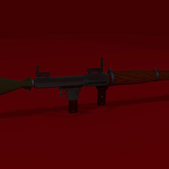 RPG - 7