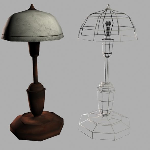 Indoor Lamp