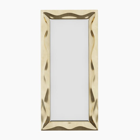 Mirror - 3DOcean Item for Sale