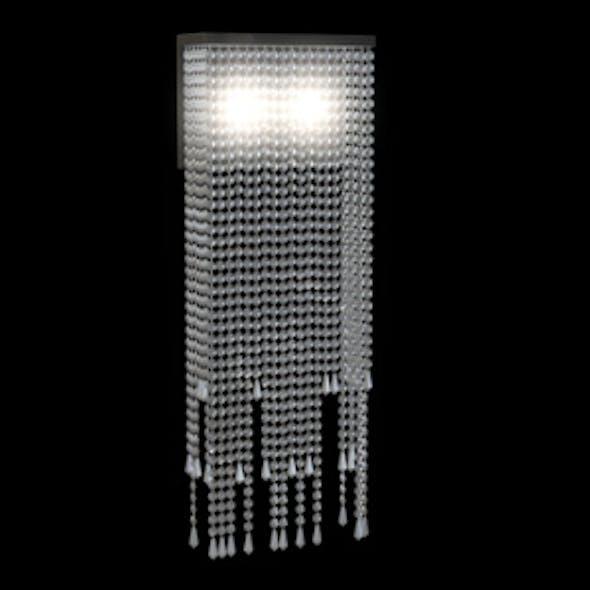 Johns Plus Wall Lamp