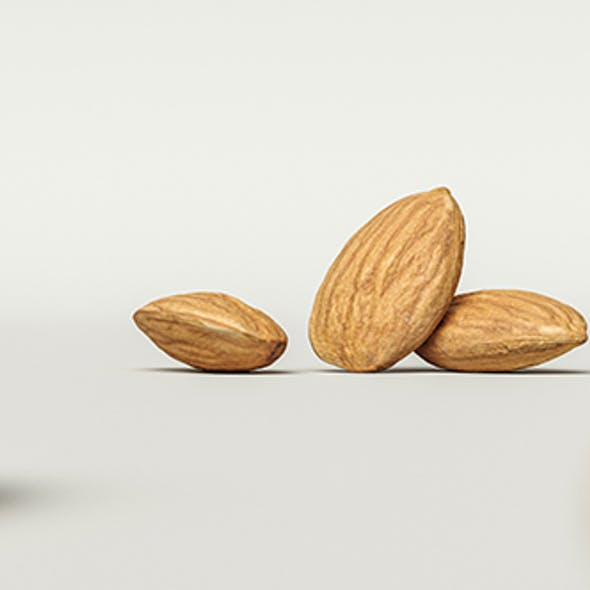Almond 003