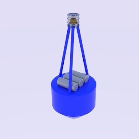 Buoy Weight